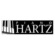 Logo Piano Hartz