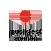 Logo Musikfest Bremen