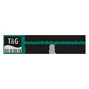 Logo Thein und Gronau